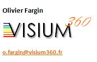 Olivier Fargin (VISIUM360)